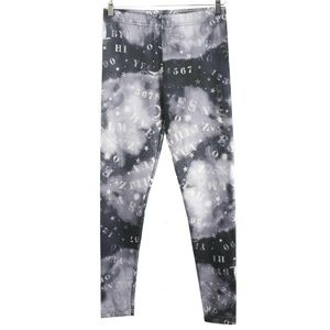 NEW Modern Lux Ouija Board Astrological Leggings